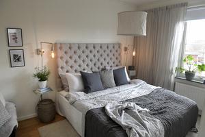 Homestyling ger ett bättre intryck och kan leda till fler intressenter enligt mäklarna. Foto: Janerik Henriksson / TT