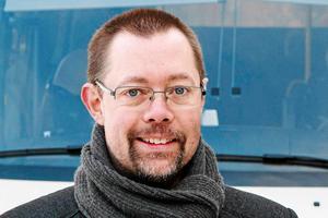 Tobias Nordlander fortsätter som toppnamn på S-listan i Sura.