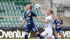 Olivia Wänglund