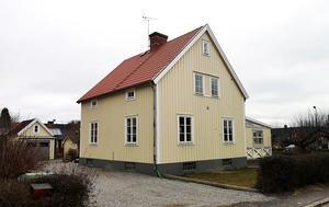 Andréegatan 6 såldes för 4 700 000 kronor.