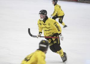 Blir det en ny storseger för Pontus Nordströms Vetlanda?
