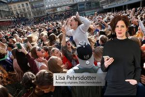 Foto: Fredrik Persson / TT