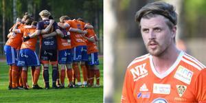 Viktor Roos och Bollnäs fixade tre poäng mot Forssa.
