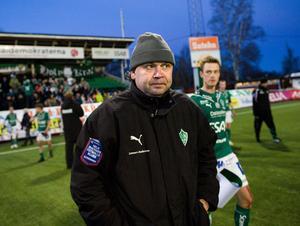 Tidigare Bragetränaren, Lennart