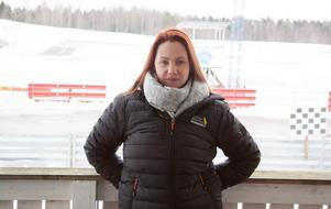 Lina Zetterström kommer till start i klassen dam/veteran.