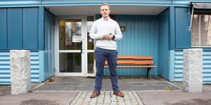 Nya norska ägaren av Epirocs fabrik i Ockelbo tänker storsatsa.