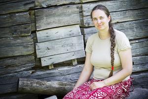 Sofie Kruse ser fram emot att lära sig nya tips och tricks.
