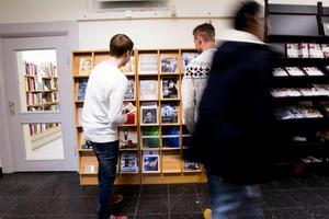Gymnasiebetyg, körkort och goda kunskaper i svenska tillhör de grundläggande kraven som många arbetsgivare ställer i dag.Bild: Daniel Nilsson