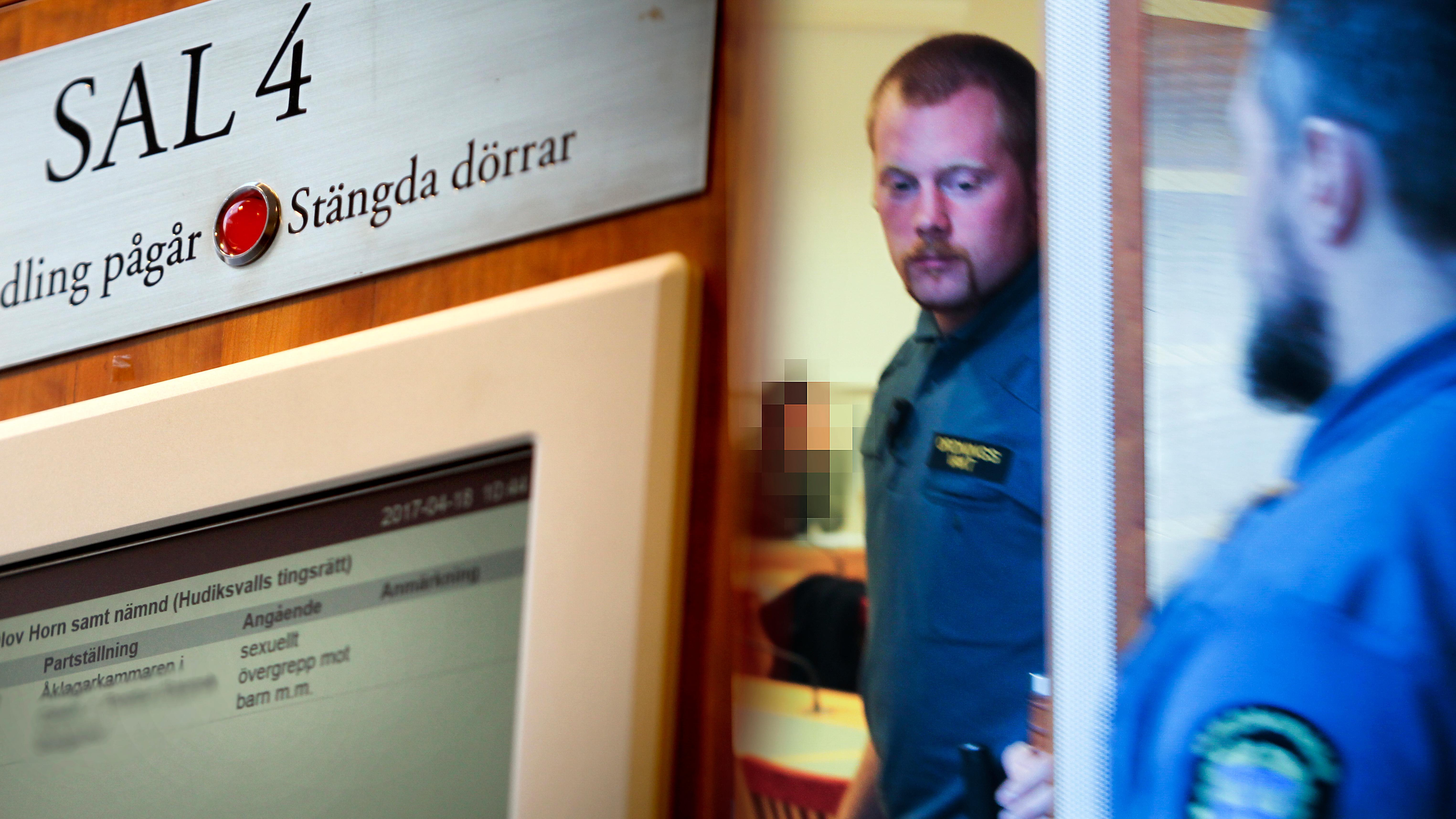 Skola anmals for bestraffning
