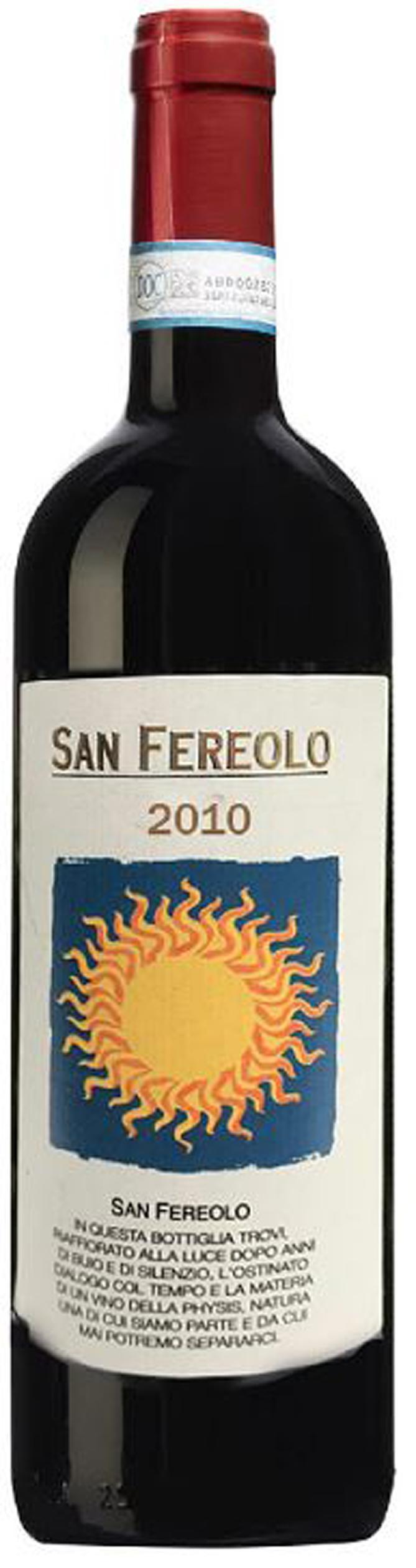 San Fereolo 2010.
