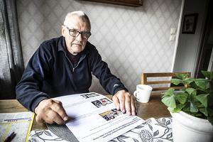 Bengt Vängman, boende i Ragunda stationssamhälle vet nästan allt som hänt i Jägmästarbostaden i Ragunda. Redan som liten pojke lekte han med barnen där. På äldre dagar har han fungerat som vaktmästare och tillsynsman åt det Stockholmspar som tidigare hade Jägmästarbostaden som fritidshus.