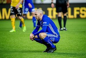 Marcus Danielson är nära Djurgården enligt Fotbolldirekt.