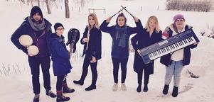 Musiklivet. Bild: facebook.com.
