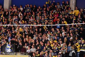 North Bank Supporters har 25-årsfirande på lördag, passande nog samma dag som HV71 tar emot Växjö Lakers i Kinnarps Arena.