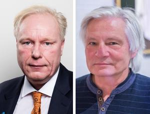 Både Tommy Blomqvist och Marius Kawecki har tvingats lämna Sverigedemokraterna.