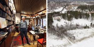 Foto: Lasse Halvarsson och Mäklarbyrån Sotheby´s