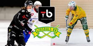 Tillberga tar emot Ljusdal i ABB Arena. Bild: Rasmus Ellvin / Victoria Mickelsson