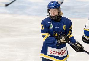 #10 Tilde Warg, Hedemora SK: