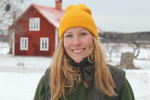 Jennie, 29 år, bor i Skultuna. Bild: TV4