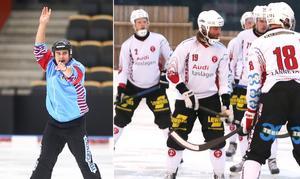 Johan Blom är van vid att ha domarnas ögon på sig. FOTO: Rikard Bäckman/Jessica Eriksson