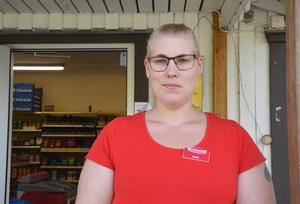 Kerstin Holmström hoppas på mycket folk under kommande sommaraktiviteter.