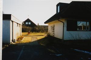 Spisgatan 1996. Foto: Privat