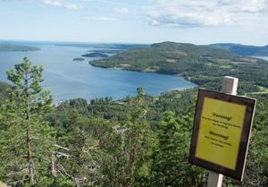 Skuleberget som besöksmål har fått ett uppsving de senaste åren.