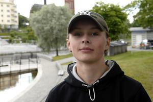 Petter Welborn.