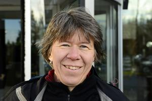 Camilla Persson, 49 år,ingenjör, Linköping.