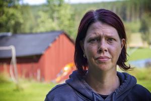 Blivande utredningskriminologen Lisa Hansson har skrivit en rapport om läget vid Solrosen.