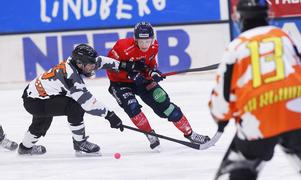 På torsdag tar är det dags för nye lagkapten Oscar Wikblad och Edsbyn att ta sig an AIK hemma i Svenska Fönster Arena – en match som direktsänds på helahälsingland.se