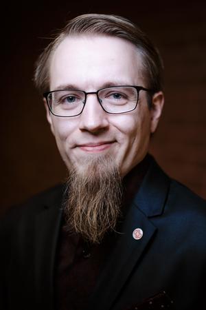 Marcus Granström (S), 30 år, Norrtälje. Bygg- och miljönämnden, Bygg- och miljönämndens arbetsutskott.