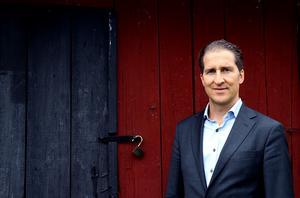 Erik Kristow väljer att lämna sitt uppdrag som personalchef  på Ånge kommun.