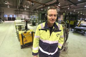 -  Jag tror inte att någon är fullt nöjd med resultatet. Så är det när man måste kompromissa men vi är medvetna om att när en hel avdelning stänger så blir det arbetskraft över, säger Ronny Larsson, lokal ordförande i IF Metall på Skyllberg industri AB.