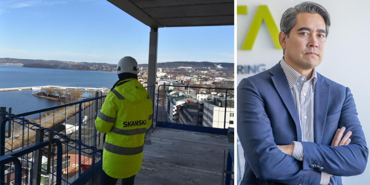 """Nya krissiffror för hotellen i Jönköping – tappade nästan mest i hela Sverige: """"Den här krisen är inte över"""""""