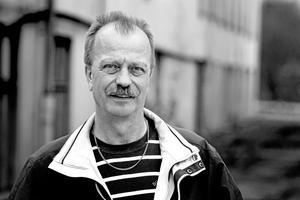 Per Eriksson (S) Askersund. Foto: NA Arkiv