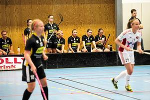Det har fått tungt för Klockarberget i Allsvenskan. Kanske kan en tränarjustering ändra på det?