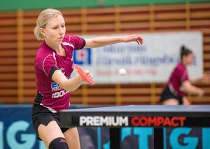 Sofia Westholm. Foto: Björn Söderquist