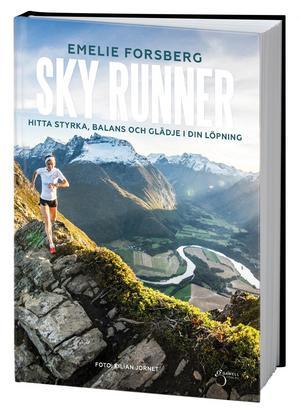 Emelie Forsbergs debutbok släpps den 8 mars, både på engelska, svenska och norska.