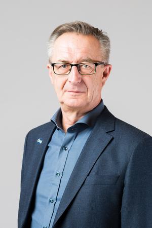 Tomas Högström (M) oppositionsråd. Foto: Pressbild