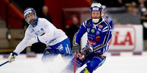 Johan Esplund. Bild: Adam Ihse / TT