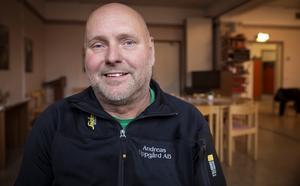 Tomas Lundén.