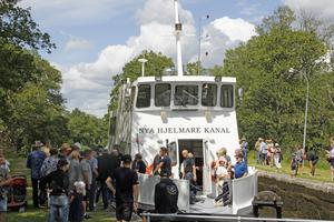 Den stora båten