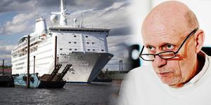 Fred Nilsson vittnade i den pågående Ocean Gala rättegången i Norrköping.