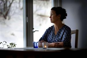 Journalisten Elisabet Greek. Foto: helahälsingland.se.
