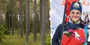 Foto: Anders Wiklund/Orienteringsförbundet/TT