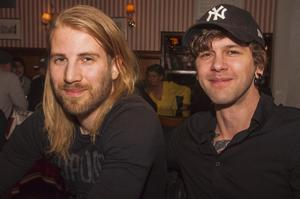 Pitchers. Curt Kobain och Justin Bieber. Foto: Fabian Zeidlitz