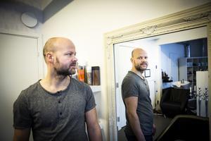 Peter Bonn är ny i stallet av företagare som fokuserar på hälsa och välmående på Diva i Hammarstrand.