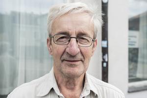 Blidöbon Bert-Åke Fransson, 73: