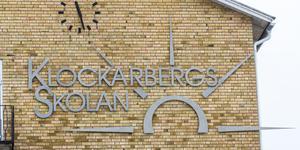 Ett inbrott skedde på Klockarbergsskolan i Skinnskatteberg i helgen.